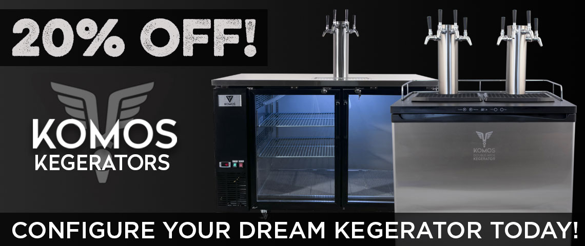 DigiMash All-Grain Electric Brewing Systems!