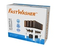 FastWasher - Bottle Washer for 12oz Bottles