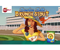 Kentucky Breakfast Stout® KBS Clone - Bourbon Belle Brunch Stout (Extract)