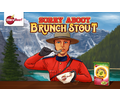 Canadian Breakfast Stout® CBS Clone - Sorry Aboot Brunch Stout (Extract)
