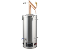 35L DigiBoil Still Kit with Copper Pot Still Condenser
