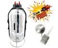 FermZilla All Rounder Pressure Brewing Kit - 15.9 gal. / 60 L