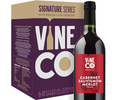 VineCo Signature Series™ Wine Making Kit - French Cabernet Sauvignon Merlot