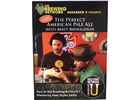 Brewing Network DVD - The Perfect American Pale Ale