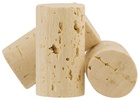 Wine Corks - #9 X 1-3/4 in Premium Natural - Bag of 100
