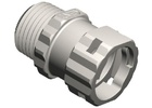Kent Fittings - Female QD x 1/2 in. MPT