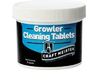 Craft Meister Growler Cleaning Tabs - 25 Pack