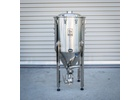 Ss BrewTech Chronical Fermenter Brewmaster Edition - 1/2 bbl