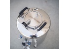 Handle for Ss BrewTech Brite Tanks