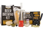 1 Gallon Homebrew Starter Kit (Includes Summer Wheat Recipe Kit)