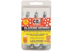 CO2 Cartridge (16 g) Threaded - 6 Count