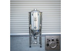 Ss BrewTech Chronical Fermenter Brewmaster Edition with FTSs Chilling Package - 14 gal.