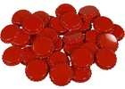 Bottle Caps - Red - Oxygen absorbing - Case of 10,000