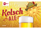 Kolsch Ale - All Grain Beer Brewing Kit (5 Gallons)
