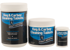 Craft Meister Keg and Carboy Cleaning Tablets