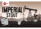 Imperial Stout Recipe - Extract Beer Brewing Kit (5 Gallons)