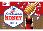 American Honey Porter - Extract Beer Brewing Kit (5 Gallons)