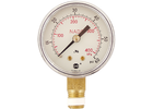 Pressure Gauge - Low Pressure (0-60 psi)