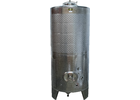4400L (1162G) Speidel Sealed Tank with Cooling Jacket