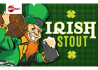 Irish Stout - All Grain Beer Brewing Kit (5 Gallons)