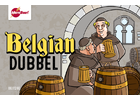 Belgian Dubbel - Extract Beer Brewing Kit (5 Gallons)