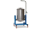 Stainless Bladder Press - 300L (79G)