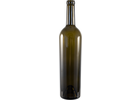 750 mL Bottle Wine - Fancy Tapered Bordeaux - Case of 12