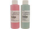 pH Calibration Solutions - Set of 2