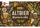 Altbier - All Grain Beer Brewing Kit (5 Gallons)