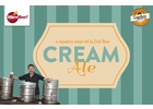 Cream Ale All Grain Recipe by Eric Beer