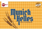 Munich Helles by Jonathan Plise (Malt Extract)