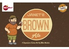 Janet's Brown Ale by Mike