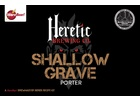 Heretics Shallow Grave® Robust Porter - All Grain Beer Brewing Kit (5 Gallons)