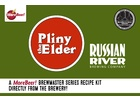 Russian Rivers Pliny the Elder® - All Grain Beer Brewing Kit (5 Gallons)