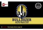 Skyscrapers Bulldozer Honeyweizen® - Extract Beer Brewing Kit (5 Gallons)
