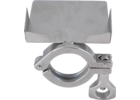 FTSs Controller Mounting Bracket - Tri Clamp for SS Unitanks & Brewmaster Edition Brite Tanks