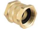 Garden Hose Coupler - 3/4 in. GHT