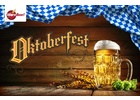 Oktoberfest - All Grain Beer Brewing Kit (5 Gallons)