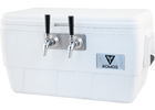 KOMOS® Marine Ultra Cooler Draft Box (2 Tap)