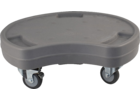 Molded Base with Casters for BRAU710 and FE760
