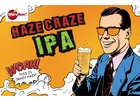 Haze Craze IPA - Extract Beer Brewing Kit (5 Gallons)