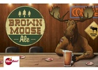Moose Drool® Clone - Brown Moose Ale (Extract)