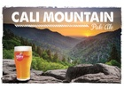 Sierra Nevada Pale Ale Clone - Cali Mountain (All Grain)
