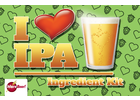 Two Hearted Ale® Clone - I Heart IPA (Extract)