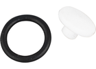 Set of Rubber O-Ring and Plastic Seal for DIN10 Sample Valve