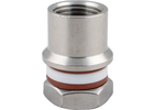 Ss Brewtech Weldless Kettle Thermometer Coupling
