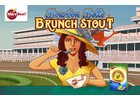 Kentucky Breakfast Stout® KBS Clone - Bourbon Belle Brunch Stout (All Grain)