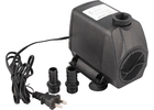 Submersible Pump - 10 gal. to 2 bbl