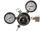 KOMOS™ Dual Gauge CO2 Regulator