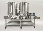 Blichmann BrewEasy Horizontal Electric Brew System